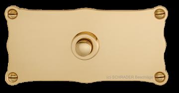 klingelblech klingelanlage klingelkontakt klingelbeschläge klingelbeschläge-hamburg klingelrosetten klingelplatten