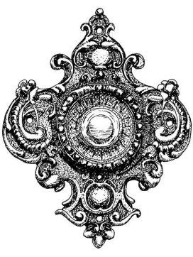 klingelschild gründerzeit, klingelschild alt, klingelschild brüniert, klingelschild antik