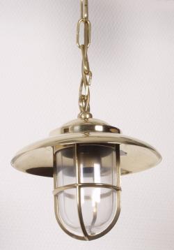 messinglampe pützellampe pützelhängelampe messinghängelampe maritimes lampen-aus-hamburg