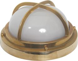 messinggitterleuchte kreuzgitter runde-gitterlampe messingbeschläge-aus-hamburg