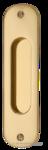 muscheltürgriff einbaugriff versenkgriff  slidingdoorshell sliding-door-shell muscheleinbaugriff scheibetüreinbaugriff