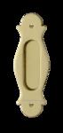 muschelmulde schiebemuschel türmuschel